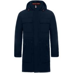 Ruhák Férfi Parka kabátok Invicta 4432370/U Kék