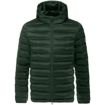 Ruhák Férfi Steppelt kabátok Invicta 4431609/U Zöld