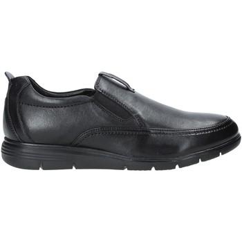 Cipők Férfi Belebújós cipők Impronte IM92021A Fekete