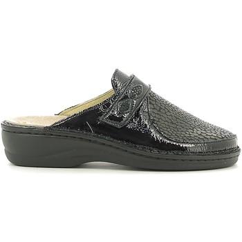 Cipők Női Mamuszok Susimoda 6344 Fekete