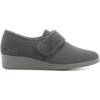 Cipők Női Mamuszok Susimoda 6634 Fekete