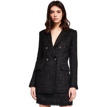 Ruhák Női Kabátok / Blézerek Gaudi 921FD35029 Fekete