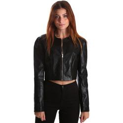 Ruhák Női Kabátok Gaudi 921FD38003 Fekete