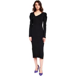 Ruhák Női Rövid ruhák Gaudi 921FD13002 Fekete