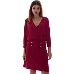 Ruhák Női Rövid ruhák Gaudi 921FD15037 Rózsaszín