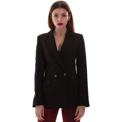 Ruhák Női Kabátok / Blézerek Gaudi 921FD35003 Fekete