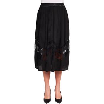 Ruhák Női Szoknyák Gaudi 921FD75006 Fekete