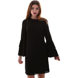 Ruhák Női Rövid ruhák Gaudi 921BD15025 Fekete