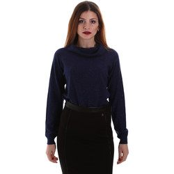 Ruhák Női Pulóverek Gaudi 921BD53026 Kék