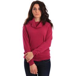 Ruhák Női Pulóverek Gaudi 921BD53026 Rózsaszín