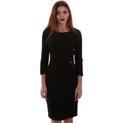 Ruhák Női Rövid ruhák Gaudi 921BD14001 Fekete