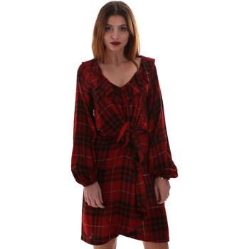 Ruhák Női Rövid ruhák Gaudi 921BD15022 Piros