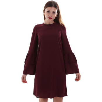 Ruhák Női Rövid ruhák Gaudi 921BD15025 Piros