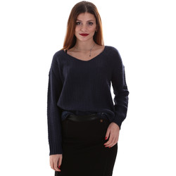 Ruhák Női Pulóverek Gaudi 921BD53043 Kék