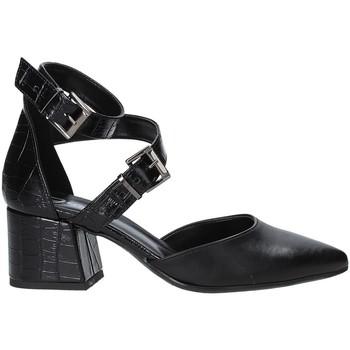 Cipők Női Félcipők Grace Shoes 774108 Fekete