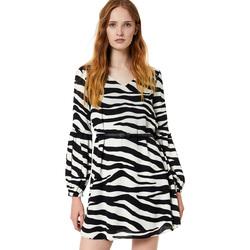 Ruhák Női Rövid ruhák Liu Jo W69063 T5630 Fekete