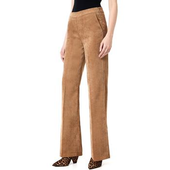 Ruhák Női Chino nadrágok / Carrot nadrágok Liu Jo W69180 T4075 Barna