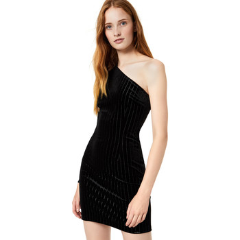 Ruhák Női Rövid ruhák Liu Jo F69289 T4097 Fekete