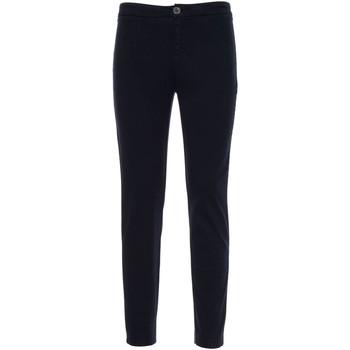Ruhák Női Chino nadrágok / Carrot nadrágok Nero Giardini A960700D Kék