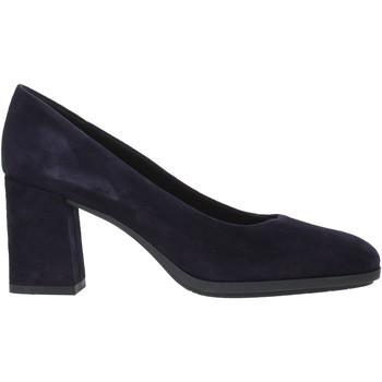 Cipők Női Félcipők Grunland SC4757 Kék