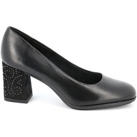 Cipők Női Félcipők Grunland SC4756 Fekete