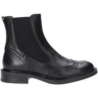 Cipők Női Bokacsizmák Marco Ferretti 172647MF Fekete