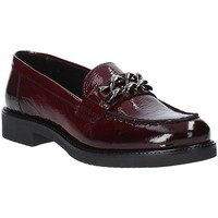 Cipők Női Mokkaszínek Marco Ferretti 161318MF Piros