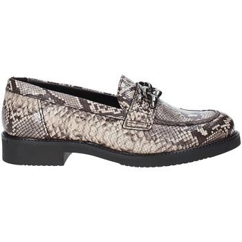 Cipők Női Mokkaszínek Marco Ferretti 161318MF Bézs