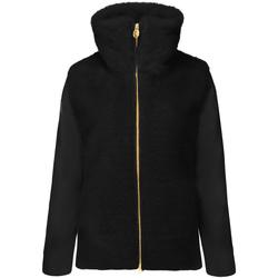 Ruhák Női Kabátok Invicta 4431580/D Fekete
