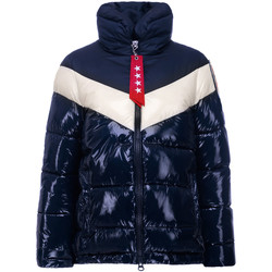 Ruhák Női Steppelt kabátok Invicta 4431607/D Kék