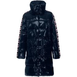 Ruhák Női Steppelt kabátok Invicta 4432363/D Kék