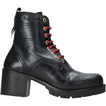 Cipők Női Bokacsizmák Lumberjack SW68501 002 B01 Fekete