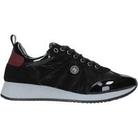 Cipők Női Rövid szárú edzőcipők Lumberjack SW67012 001 X38 Fekete