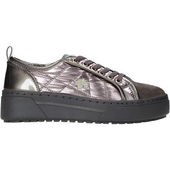 Cipők Női Rövid szárú edzőcipők Lumberjack SW68012 002 X44 Szürke
