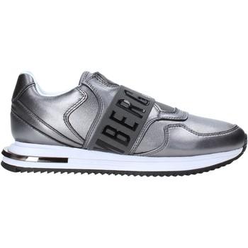 Cipők Női Divat edzőcipők Bikkembergs B4BKW0056 Szürke