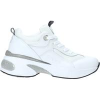 Cipők Női Rövid szárú edzőcipők Onyx W19-SOX514 Fehér