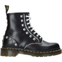 Cipők Női Bokacsizmák Dr Martens DMS1460BRVS25202001 Fekete