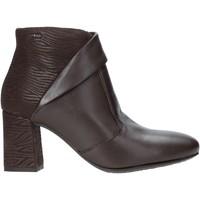 Cipők Női Bokacsizmák IgI&CO 4191111 Barna