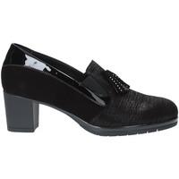 Cipők Női Félcipők Susimoda 892881 Fekete