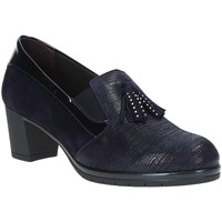 Cipők Női Félcipők Susimoda 892881 Kék