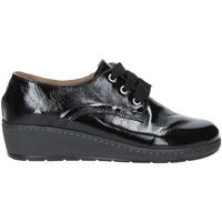 Cipők Női Oxford cipők Susimoda 8988 Fekete