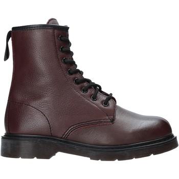 Cipők Női Bokacsizmák Pregunta IV8939-CS Piros
