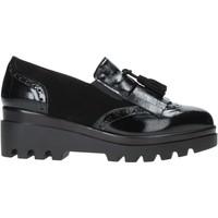 Cipők Női Belebújós cipők Grace Shoes 1935 Fekete