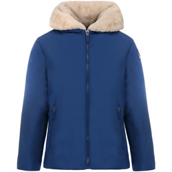 Ruhák Női Kabátok Invicta 4431581/D Kék