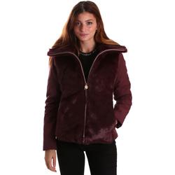 Ruhák Női Kabátok Invicta 4431580/D Piros