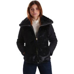 Ruhák Női Kabátok Invicta 4431580/D Kék
