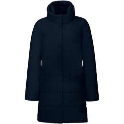 Ruhák Női Kabátok Invicta 4432352/D Kék