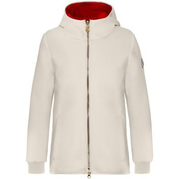 Ruhák Női Kabátok Invicta 4431578/D Fehér