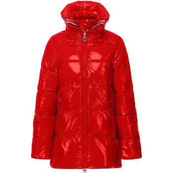 Ruhák Női Steppelt kabátok Invicta 4432354/D Piros
