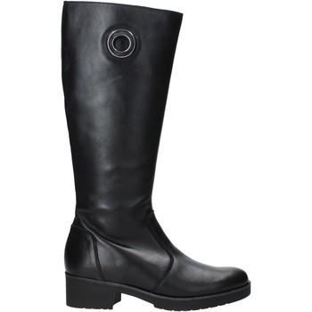 Cipők Női Városi csizmák Susimoda 8956 Fekete